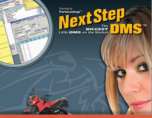 NextStepDMS Software - Print Materials